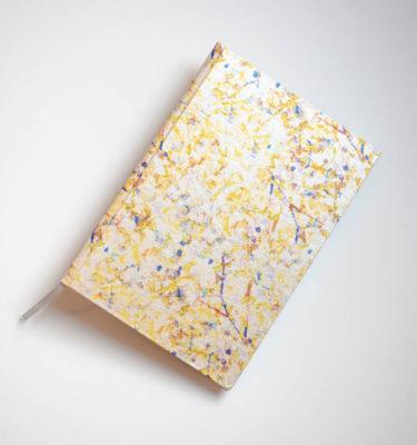 notebook a5 plain paper
